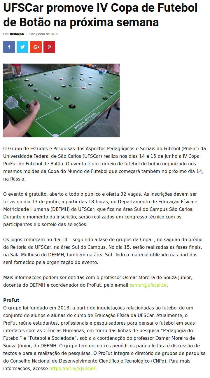 51ffbf6111 São Carlos em rede São Carlos-SP em 2018-06-08 00 00 00.0